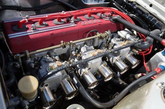 История Nissan Skyline 2000 GT-R