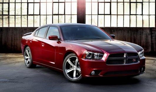 ��������� �������� Dodge Charger Redesign �� ���������� � ���-����� 2014