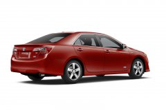��������� �������� Toyota Camry Facelift �� ���������� � ���-����� 2015