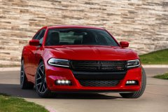 2015 Dodge Charger и Challenger