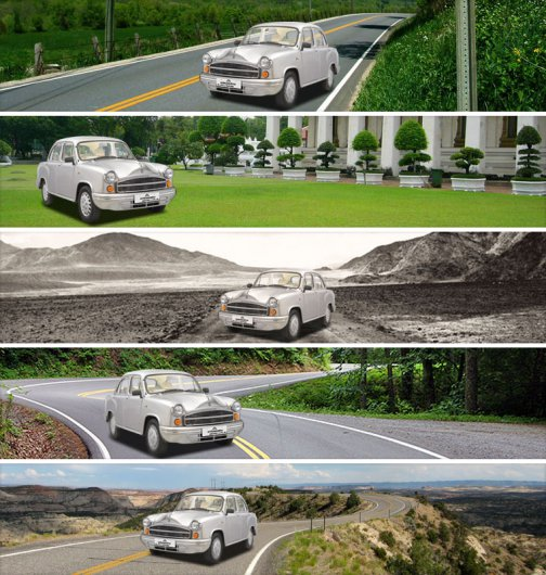 Автомобили Урал меняют свой облик
