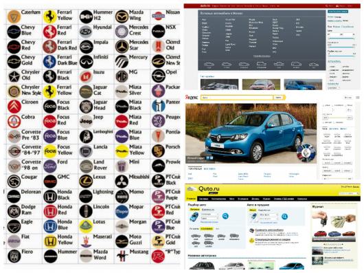 Определитесь какой автомобиль вы