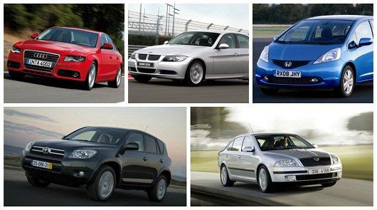 Какие автомобили с большим пробегом можно покупать