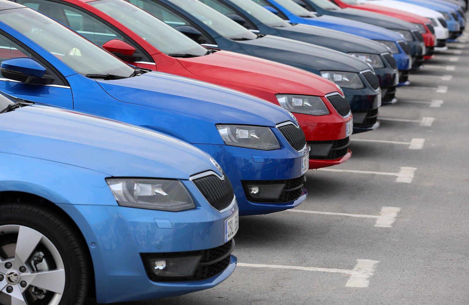 Самые дешевые автомобили по цене и по