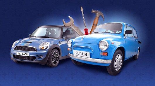 Стоит ли ремонтировать подержанный автомобиль или лучше купить новый?