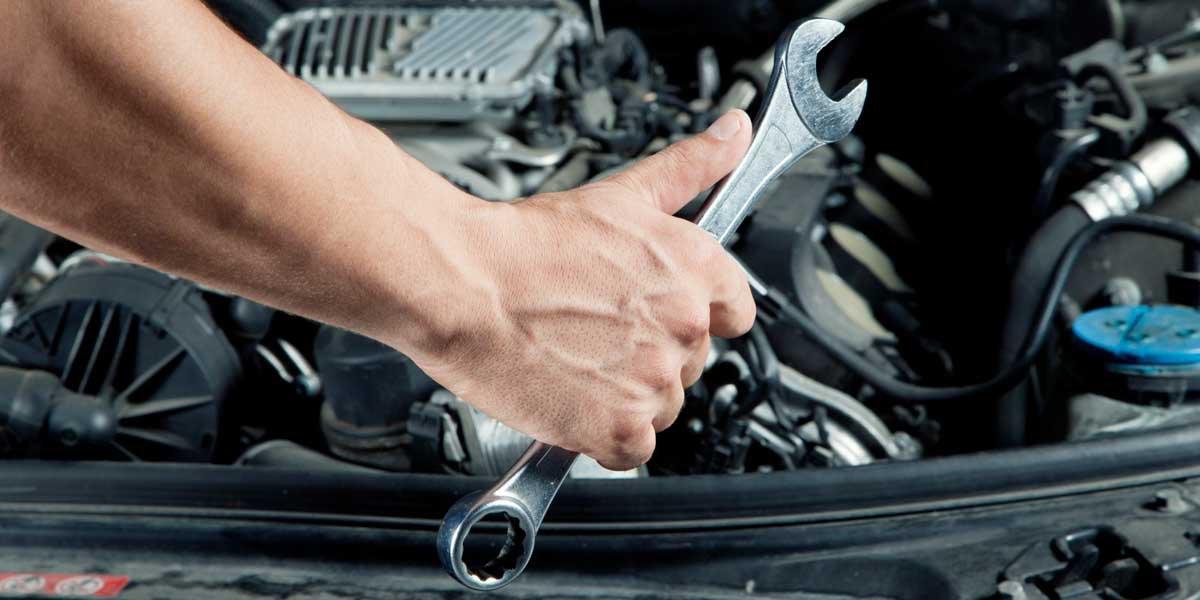 ремонт старых авто