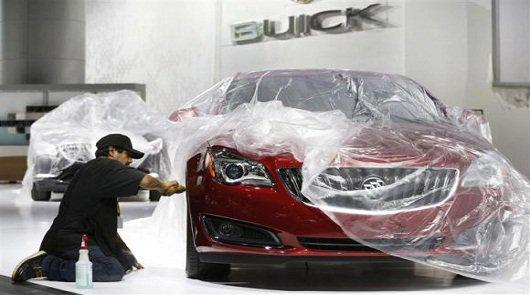 Статистика и факты о мировой автомобильной промышленности