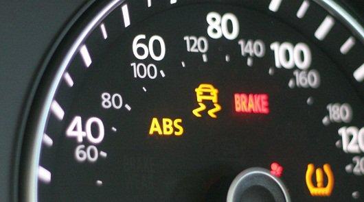 Современные тормозные системы в автомобилях - Информационное издание: Новости гаи, дтп, штрафы пдд, ГИБДД, Экзамен ПДД онлайн