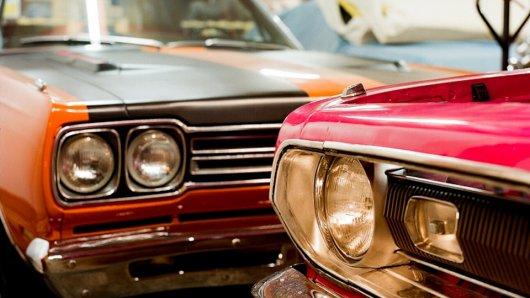 Десять способов найти хорошего автомеханика