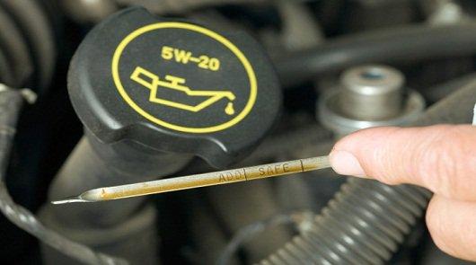 Как поменять масло в автомобиле