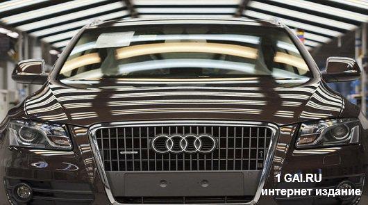 Как распределяются мировые продажи автомобилей? [Инфографика]