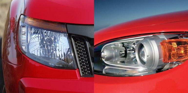Какие автомобильные фары лучше?