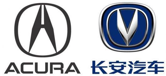Китайские двойники популярных автомобилей