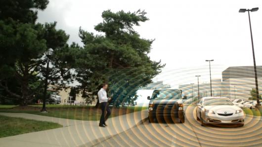 Новые технологии безопасности 2014 и 2015 года