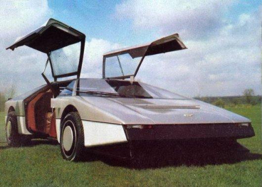 концепт кары 1990