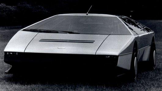 концепт кары ауди 80-90х