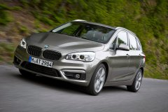 Фотообзор BMW 2 Series Active Tourer 290 фото