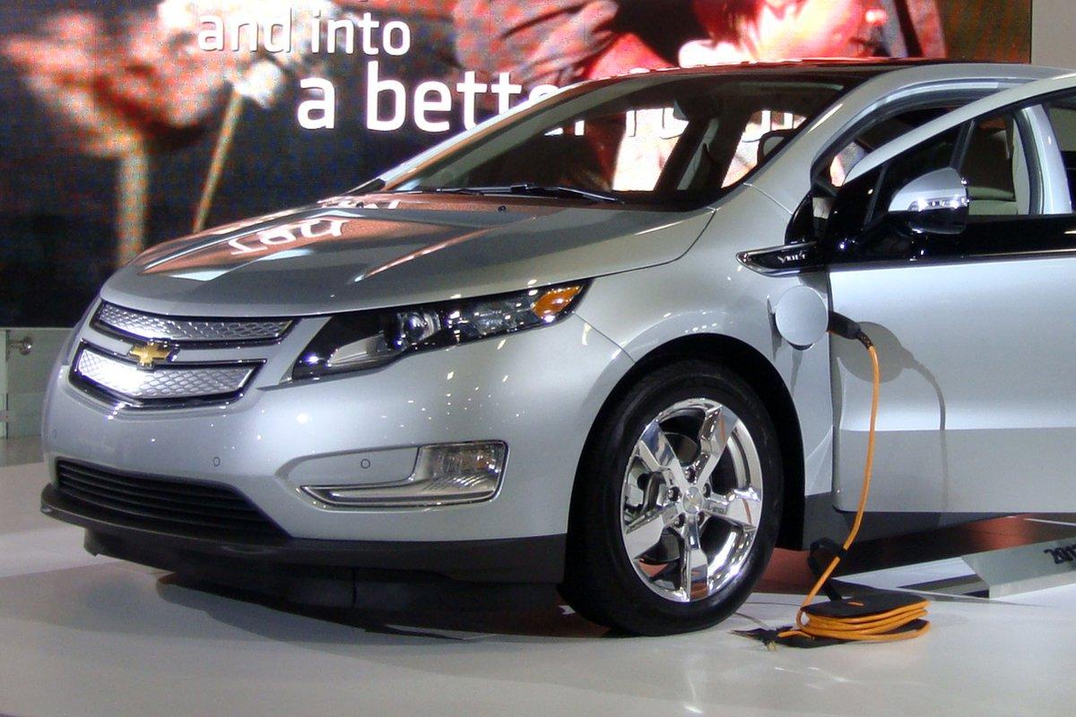 Сколько стоит зарядить электромобиль?