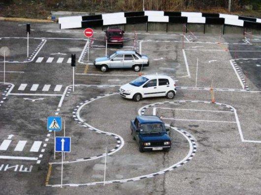 Новые программы обучения водителей