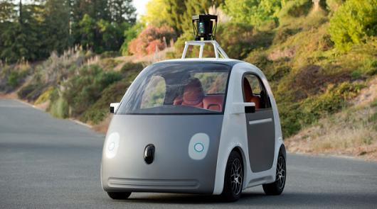 Автоматическое управление автомашиной и возможные проблемы.
