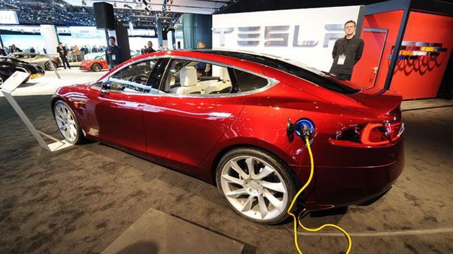 Типичные проблемы автомобиля Tesla