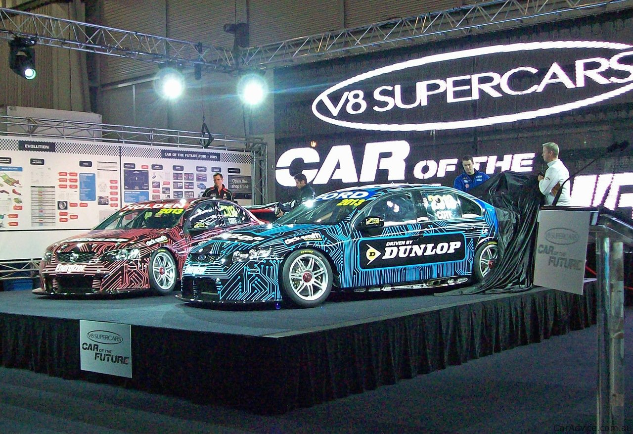 Спорткар Supercar