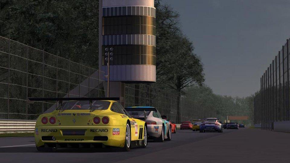 Топ 10 игр симуляторов вождения