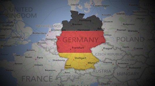 Сделано в Германии, за исключением...
