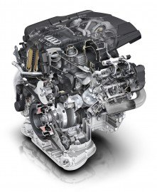 Из за чего крутящий момент у дизельного двигателя больше бензинового