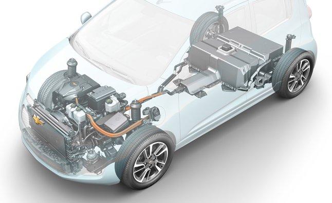 Гибридный привод AWD против механического AWD