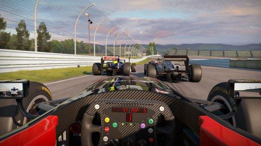 скачать игру симулятор гонок