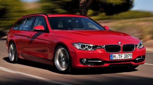 Почему автопроизводители называют автомобили в кузове универсал разными именами?