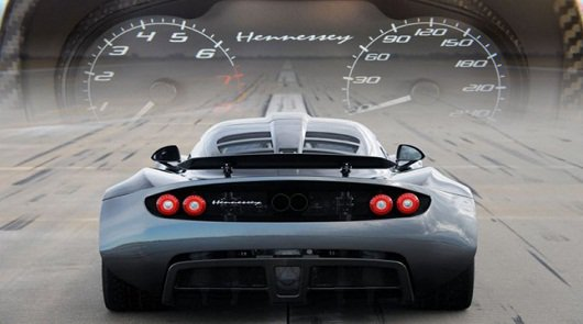 Какой самый быстрый автомобиль в мире?