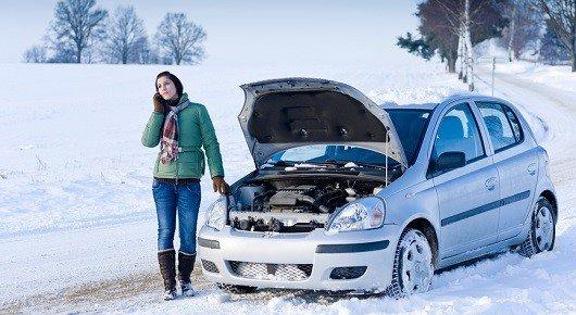 Как правильно эксплуатировать аккумулятор зимой