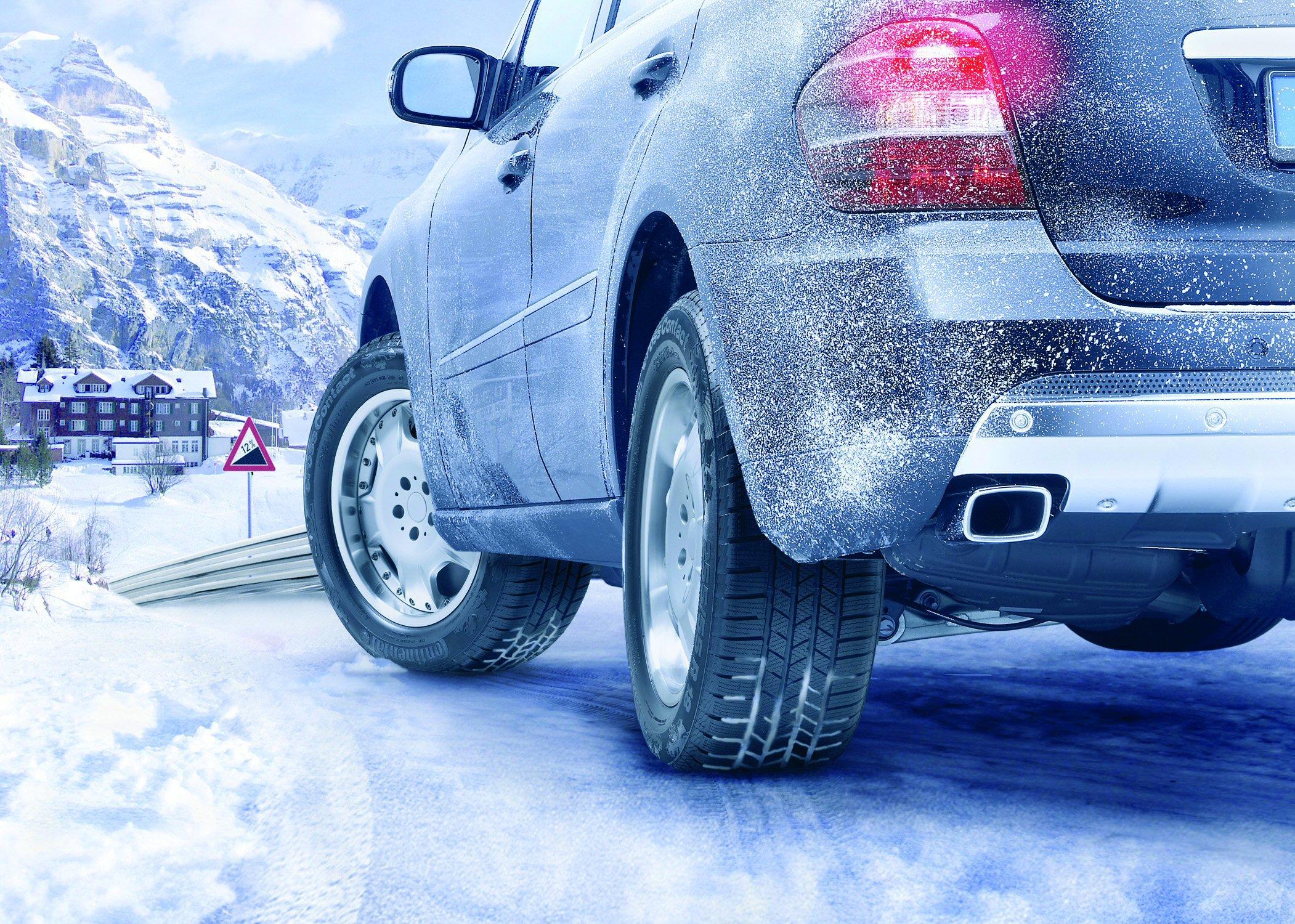 Как уменьшить потребление топлива зимой?