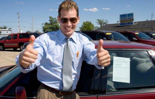 Что поставить на новую машину