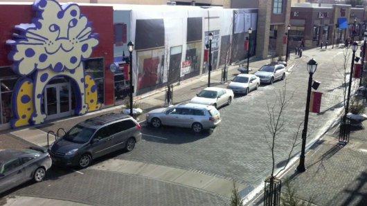 Параллельная парковка: Полное разъяснение + видео