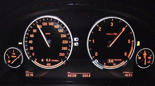 BMW X5 xDrive25d: Не так медленно, как Вы думаете