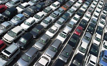 В автомобилях Мерседес зафиксировано самое большое расхождение расхода топлива
