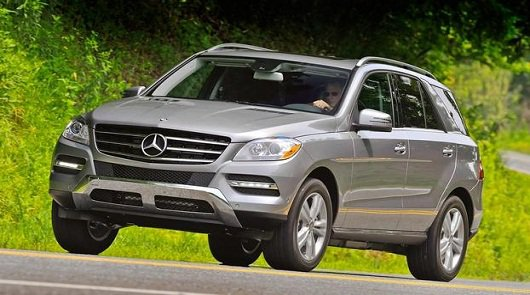 Mercedes вводит новые обозначения для своих автомобилей