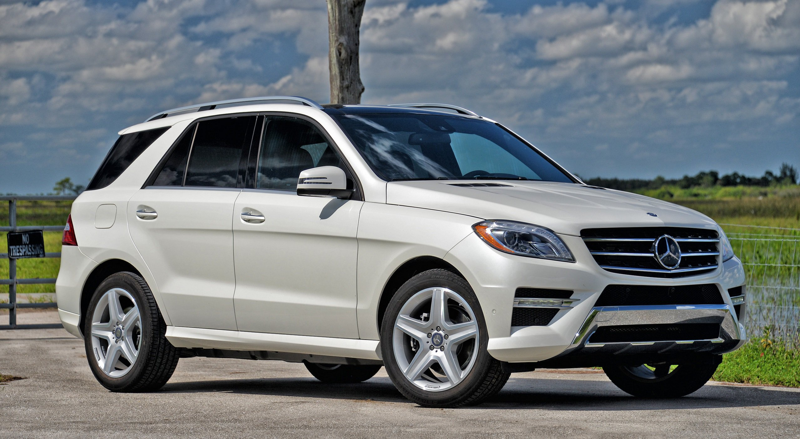 Photos of mercedes ml 400 2015 2017 2018 best cars reviews for Mercedes benz ml 2015