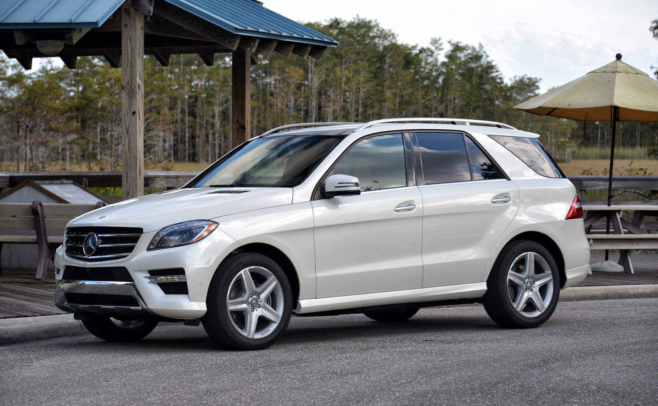2015 mercedes ml400 for Mercedes benz me