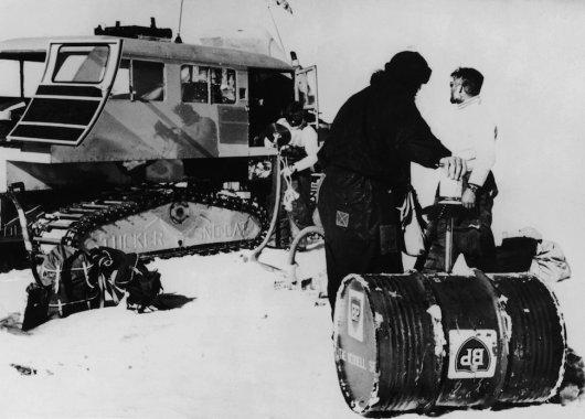 Трактор т40 с отвалом для снега