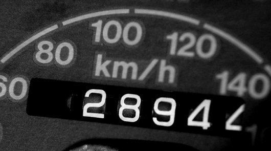 100 процентный способ узнать пробег автомобиля