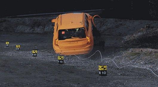 Получится ли у Volvo производить самые безопасные автомашины