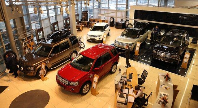 Курс на повышение цен, насколько подорожали машины в 2014 году