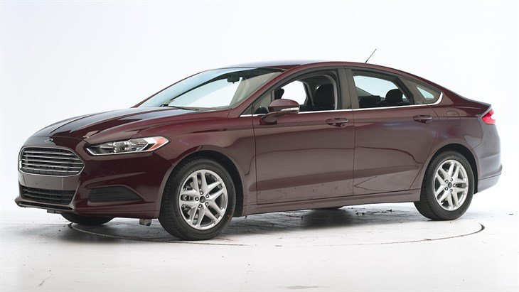 ����-���� 2015 Ford Fusion ����