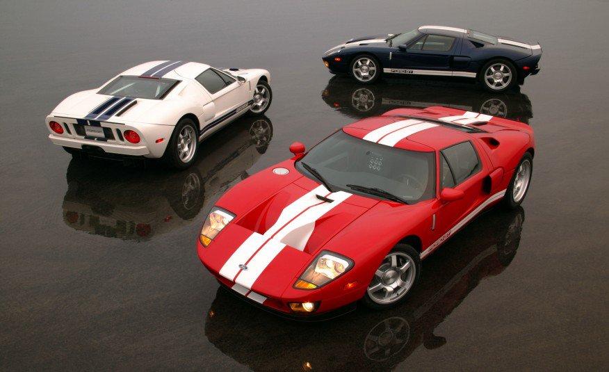 Фото самых лучших автомобилей