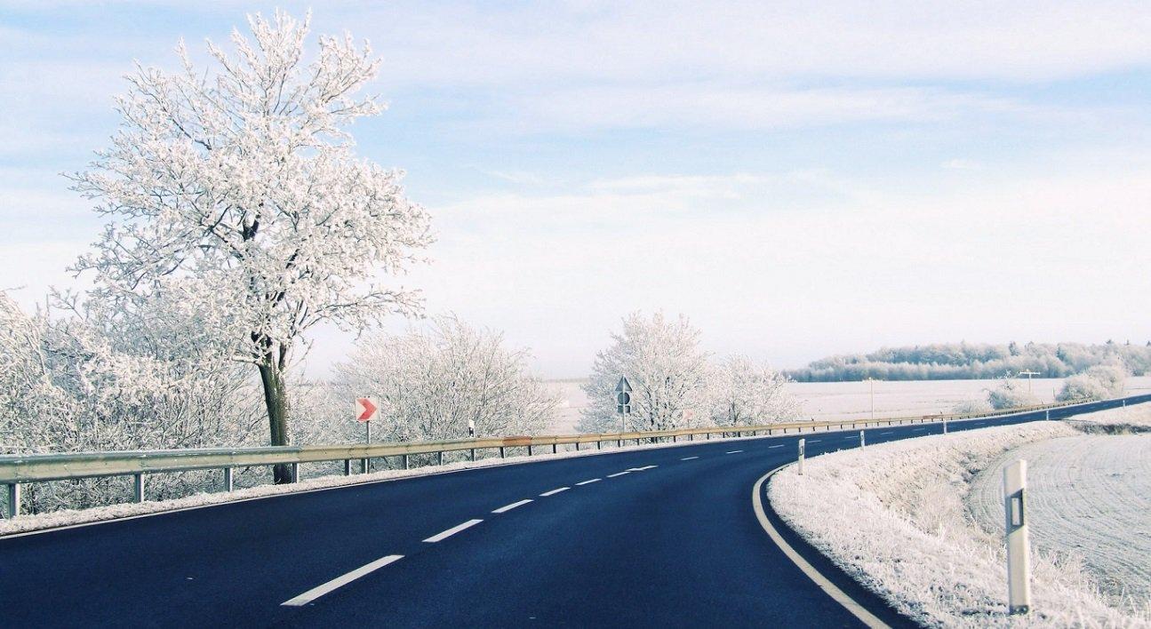 С 2015 года использование зимних шин будет обязательным