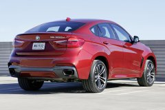 ��������� ������ 2016 Mercedes-Benz GLE Coupe � 2015 BMW X6